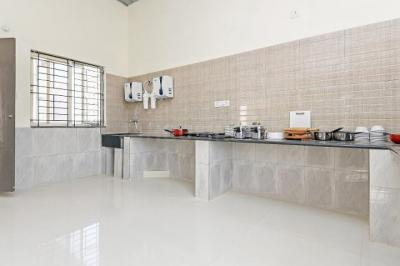 Kitchen Image of Oyo Life Blr1280 Electronic City Phase 1 in Electronic City