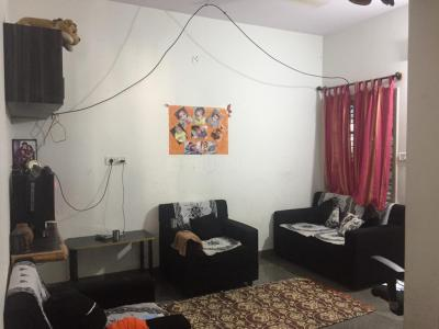 Gallery Cover Image of 850 Sq.ft 2 BHK Independent House for rent in Electronic City for 13500