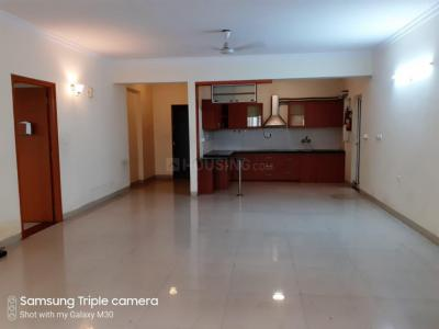 Gallery Cover Image of 1826 Sq.ft 3 BHK Apartment for buy in Salarpuria Sattva Sanctity, Halanayakanahalli for 16000000