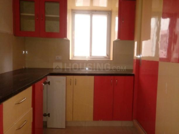 Kitchen Image of 1250 Sq.ft 2 BHK Apartment for rent in Habsiguda for 20000