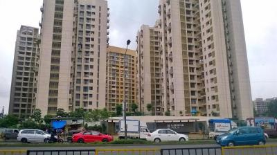 Gallery Cover Image of 585 Sq.ft 1 BHK Apartment for rent in Dahisar East for 16000