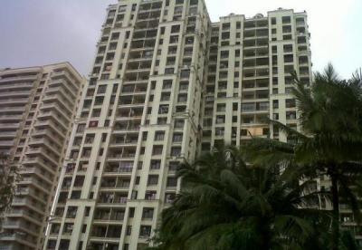 Gallery Cover Image of 620 Sq.ft 1 BHK Apartment for buy in Supreme Lake Florence, Powai for 13000000