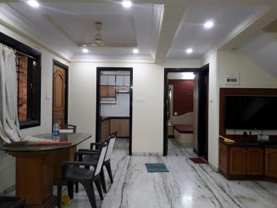 Gallery Cover Image of 3500 Sq.ft 5 BHK Independent House for rent in Vashi for 150000
