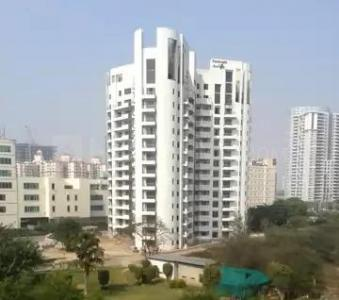 Gallery Cover Image of 3500 Sq.ft 3 BHK Apartment for rent in Sector 53 for 90000