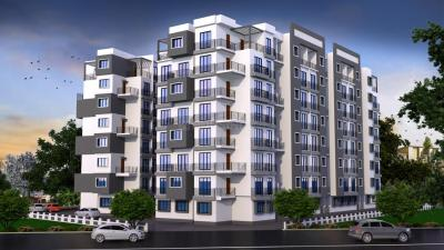 Gallery Cover Image of 640 Sq.ft 1 BHK Independent Floor for buy in Badlapur West for 2496000