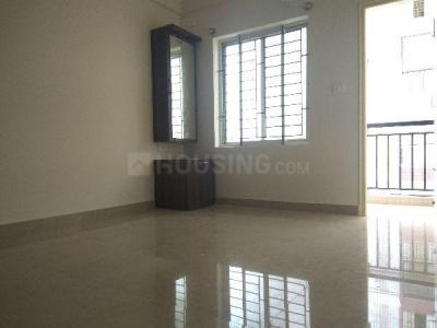 Gallery Cover Image of 1168 Sq.ft 3 BHK Apartment for rent in Hoskote for 15000