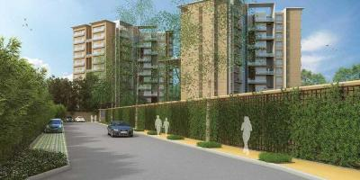 Gallery Cover Image of 1501 Sq.ft 3 BHK Apartment for buy in Tathawade for 8335000