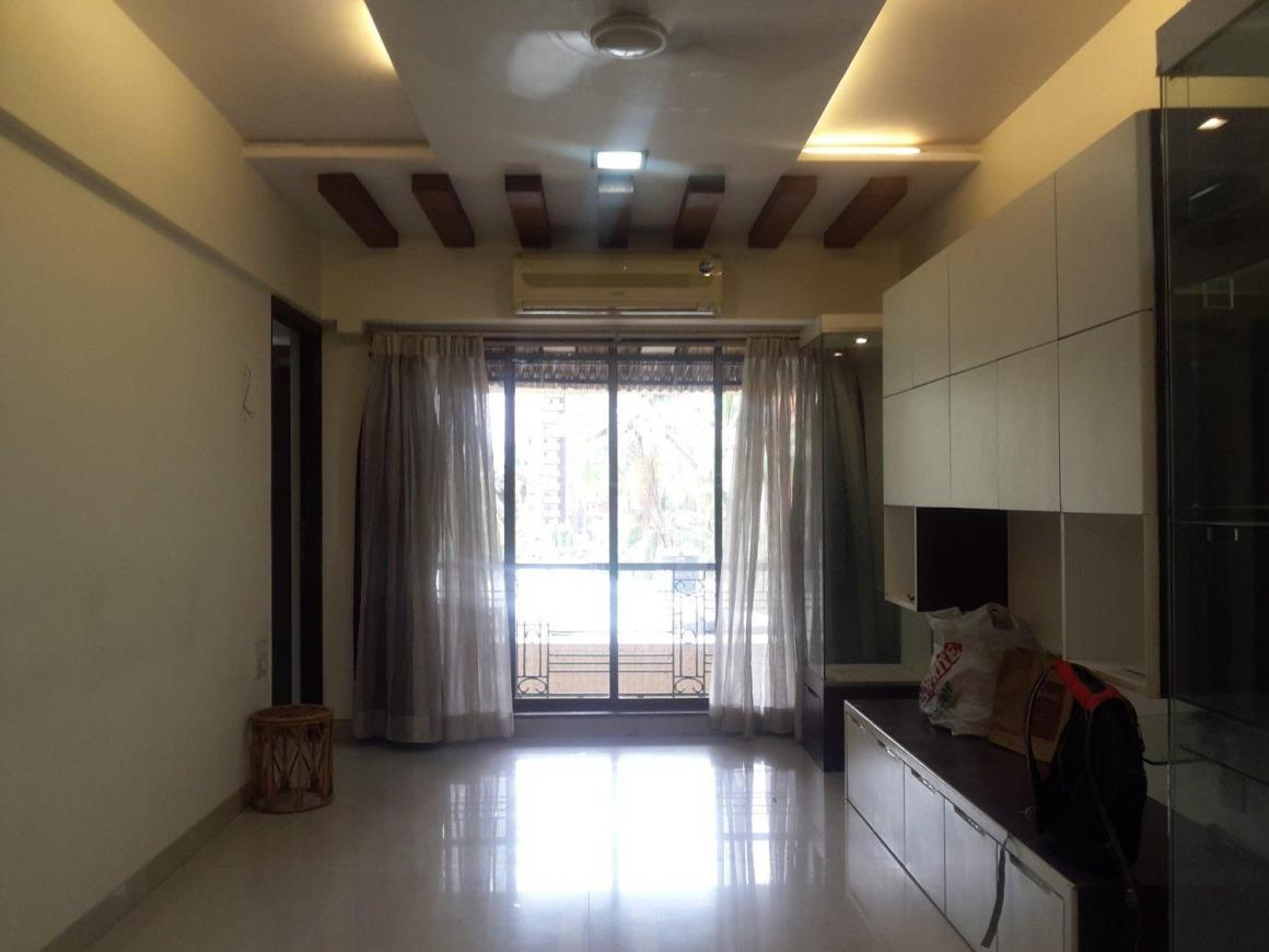 Living Room Image of 1750 Sq.ft 3 BHK Apartment for rent in Chembur for 79000