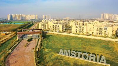180 Sq.ft Residential Plot for Sale in Sector 102, Gurgaon