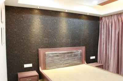 Gallery Cover Image of 2100 Sq.ft 3 BHK Apartment for rent in Gotri for 50000