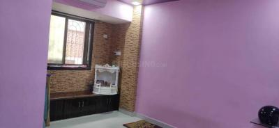 Gallery Cover Image of 350 Sq.ft 1 RK Apartment for rent in Parvati Sadan, Nerul for 10000