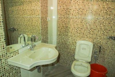 Bathroom Image of Coliving Space in Sector 52