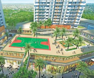 Gallery Cover Image of 1433 Sq.ft 2 BHK Apartment for buy in M3M Duo High, Sector 65 for 15700000