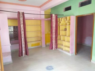 Gallery Cover Image of 540 Sq.ft 1 BHK Independent House for rent in Shaikpet for 8000