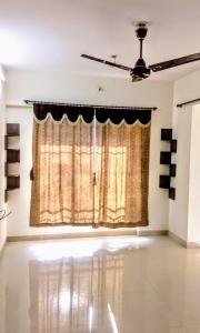 Gallery Cover Image of 680 Sq.ft 1 BHK Apartment for rent in Shilphata for 10000