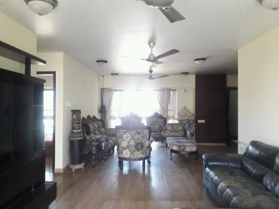 Gallery Cover Image of 2360 Sq.ft 4 BHK Apartment for buy in Lokhandwala Whispering Palms XXclusives, Kandivali East for 35000000