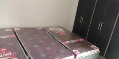 Bedroom Image of Devi PG For Girls in Sector 4 Rohini