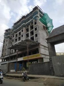 Gallery Cover Image of 650 Sq.ft 1 BHK Apartment for buy in Raj Heritage 1, Mira Road East for 5800000