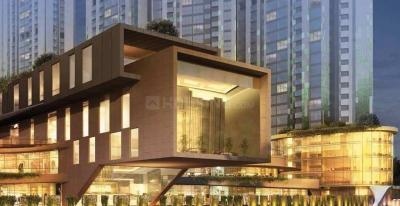 Gallery Cover Image of 1153 Sq.ft 3 BHK Apartment for buy in Adhiraj Capital City, Kharghar for 9000000
