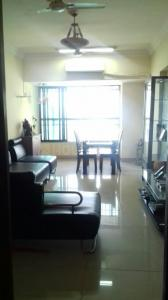 Gallery Cover Image of 1200 Sq.ft 2 BHK Apartment for rent in Chembur for 55000