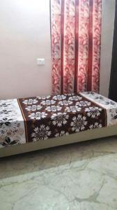 Gallery Cover Image of 540 Sq.ft 1 BHK Independent Floor for rent in Sector 3 Rohini for 13000