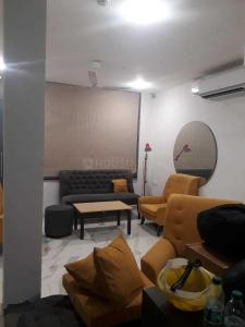 Gallery Cover Image of 5000 Sq.ft 7 BHK Independent Floor for rent in Sushant Lok I for 150000