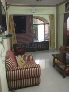 Gallery Cover Image of 1000 Sq.ft 2 BHK Apartment for buy in Kopar Khairane for 9500000