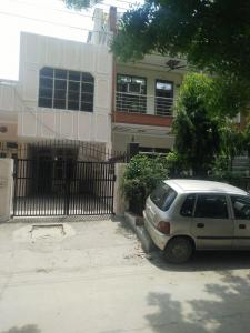 Gallery Cover Image of 2250 Sq.ft 2 BHK Independent House for rent in Sector 8 for 15000
