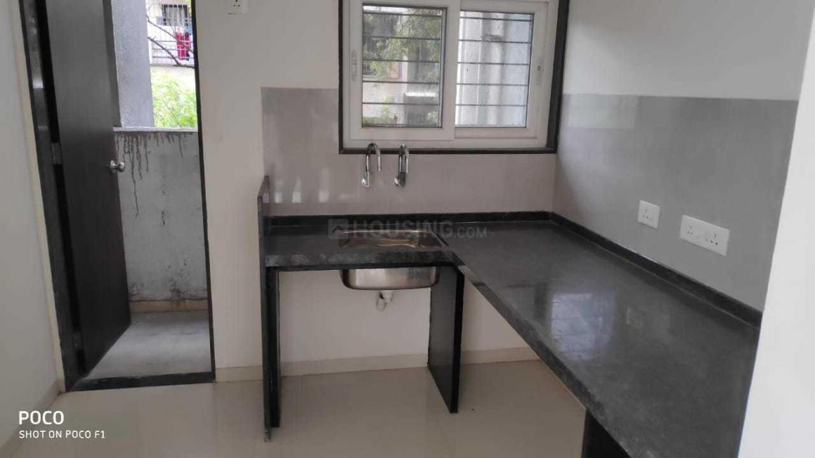 Kitchen Image of 934 Sq.ft 2 BHK Apartment for buy in Sus for 4100000