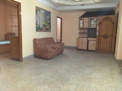 Gallery Cover Image of 1250 Sq.ft 3 BHK Apartment for rent in Lake Town for 16000