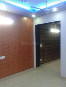 Gallery Cover Image of 1300 Sq.ft 3 BHK Independent Floor for buy in Hari Nagar for 9700000
