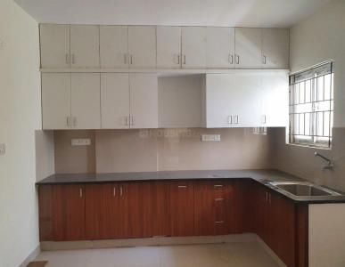 Gallery Cover Image of 1100 Sq.ft 2 BHK Apartment for rent in SkyGold Elegance, R.K. Hegde Nagar for 18000