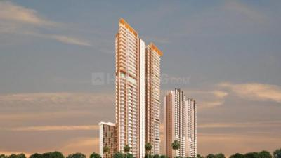 Gallery Cover Image of 1200 Sq.ft 3 BHK Apartment for buy in Jogeshwari West for 20700000