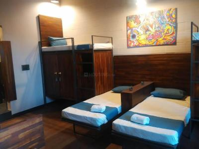 Gallery Cover Image of 571 Sq.ft 1 RK Apartment for rent in Sholinganallur for 5000