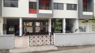 Gallery Cover Image of 911 Sq.ft 2 BHK Apartment for buy in A R The Ace, Ghorpadi for 6900000