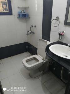 Bathroom Image of Pooja Girls PG in Sector 46