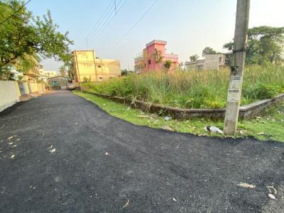 1710 Sq.ft Residential Plot for Sale in Nayabad, Kolkata