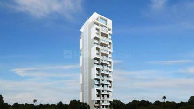 Gallery Cover Image of 1300 Sq.ft 2 BHK Apartment for buy in Spring Field, Kalamboli for 9500000