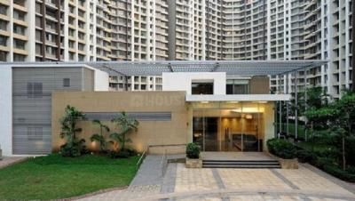 Gallery Cover Image of 1350 Sq.ft 3 BHK Apartment for rent in Ghatkopar West for 60000