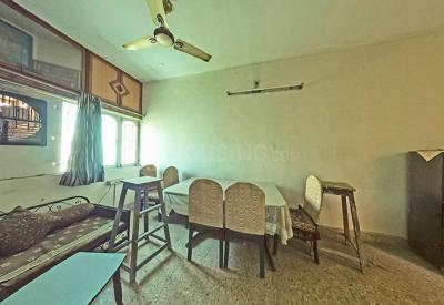 Gallery Cover Image of 1107 Sq.ft 2 BHK Apartment for buy in Maninagar for 4500000