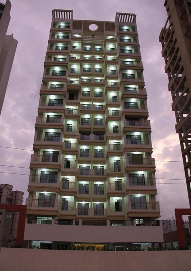 Building Image of 600 Sq.ft 1 BHK Apartment for rent in Shilottar Raichur for 9500