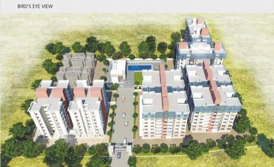 Gallery Cover Image of 748 Sq.ft 2 BHK Apartment for buy in Mankapur for 3600000
