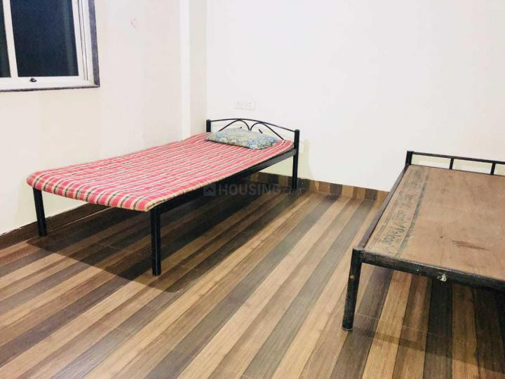 Bedroom Image of Ats PG in Pimple Gurav