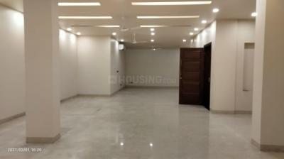 Gallery Cover Image of 2600 Sq.ft 4 BHK Independent Floor for buy in Safdarjung Enclave for 77500000