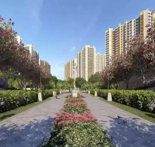 Gallery Cover Image of 830 Sq.ft 2 BHK Apartment for buy in Runwal Gardens Phase 2 Bldg No 18 To 23, Dombivli East for 5000000