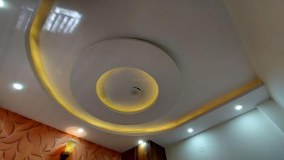 Gallery Cover Image of 410 Sq.ft 1 BHK Apartment for buy in Uttam Nagar for 1451000