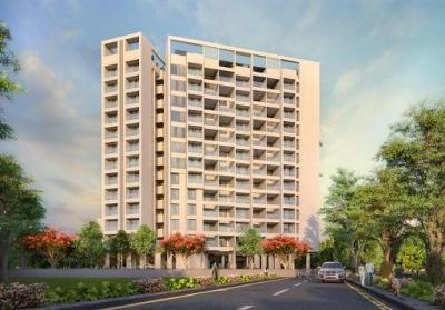 Gallery Cover Image of 2230 Sq.ft 4 BHK Apartment for buy in Nirman Vishnubaug, Shivaji Nagar for 34450000