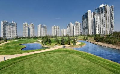 Gallery Cover Image of 1687 Sq.ft 3 BHK Apartment for buy in Hinjewadi for 11200000