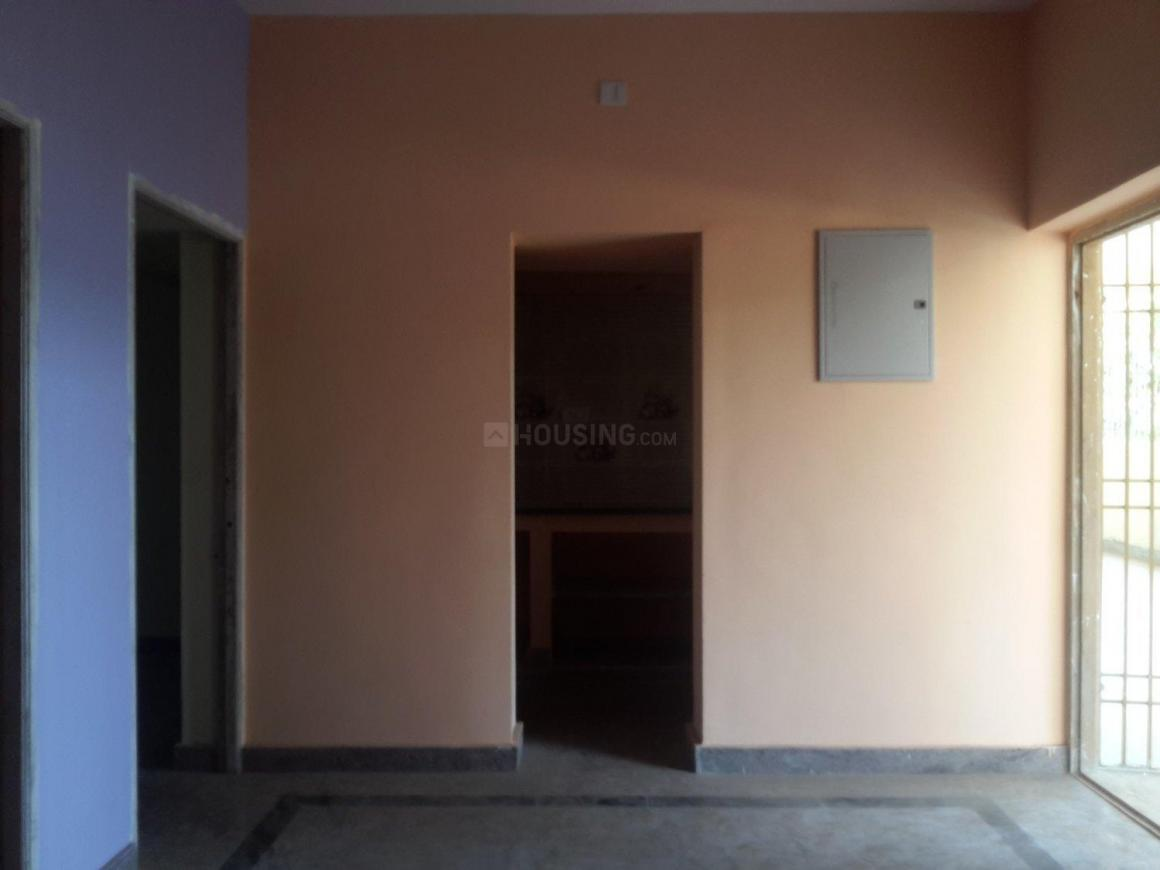 Living Room Image of 800 Sq.ft 2 BHK Independent House for rent in Nagappa Industrial Estate for 10000
