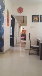Gallery Cover Image of 985 Sq.ft 2 BHK Apartment for rent in Hadapsar for 18000